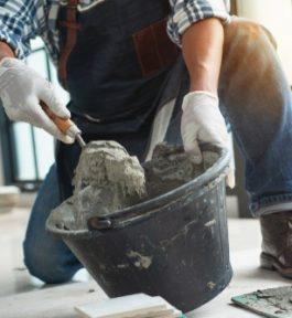 Dodatki do zapraw i betonów