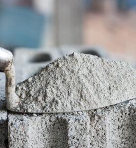 Cement portlandzki (CEM I)