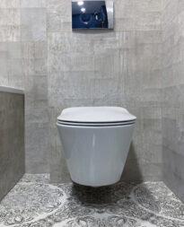 Płyta budowlana do zabudowy WC